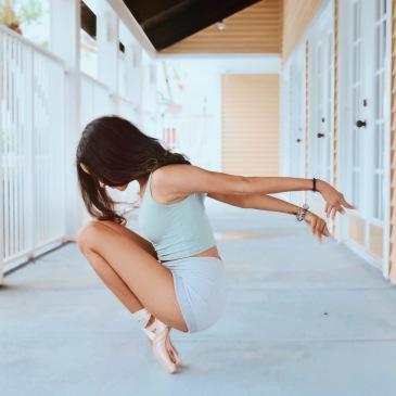 samira navas ballet miami