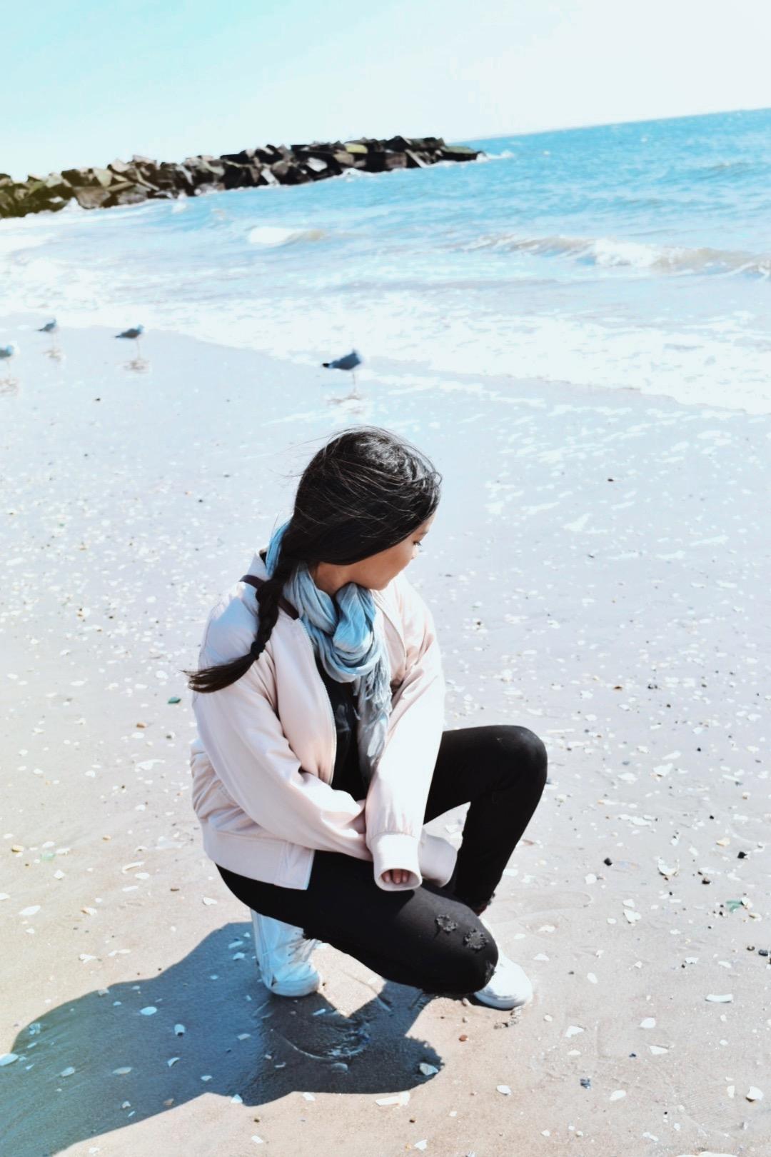 Samira navas fashion blogger nyc