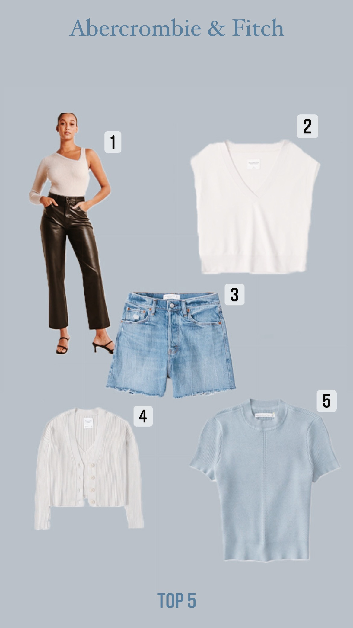 abercrombie & fitch fal trends