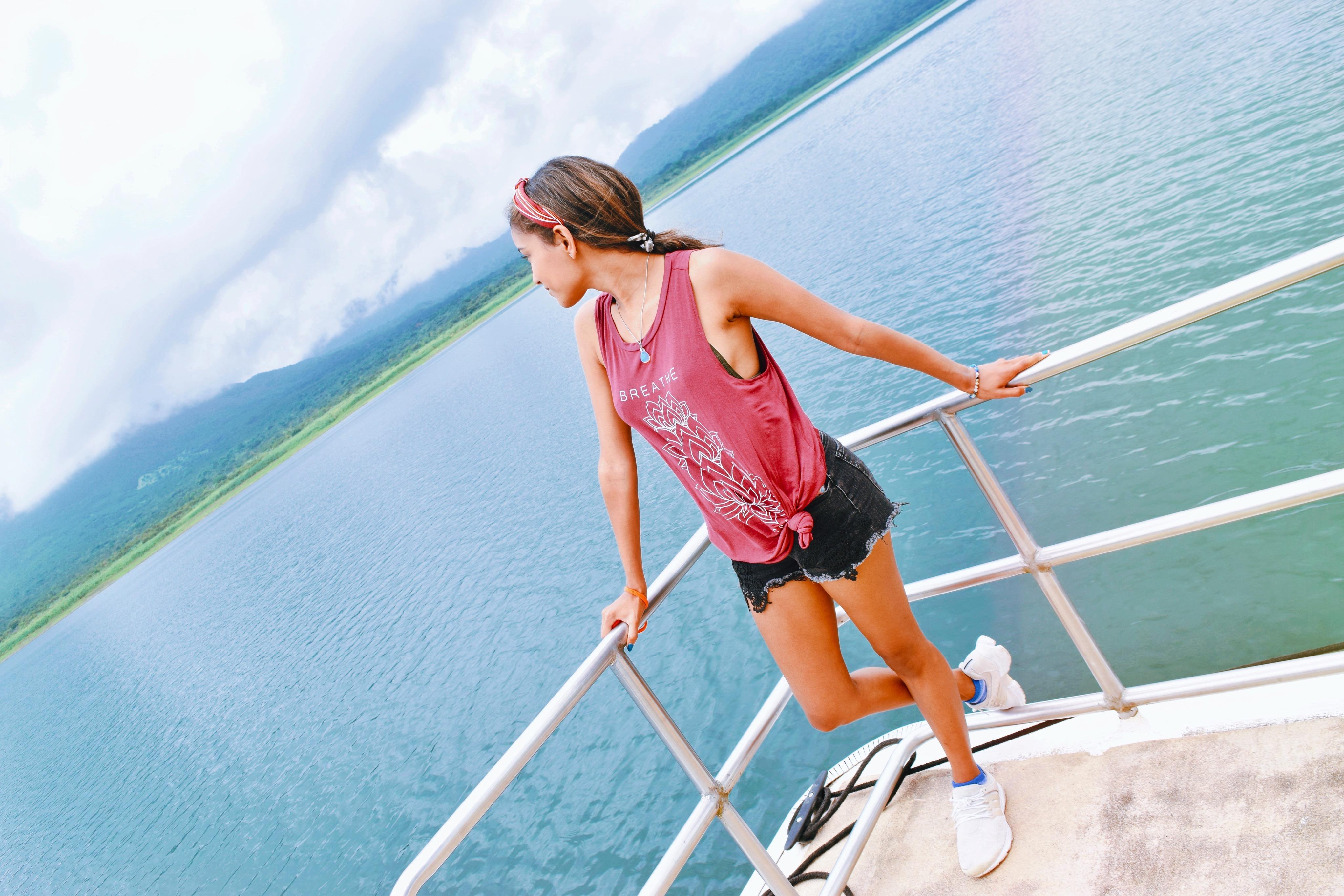 costa rica la fortuna nature trip lake